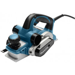Makita KP0810K schaafmachine | 4mm 82mm 850w