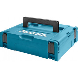 Makita Accessoires M-box nr.1 nieuw model - 821549-5 (Systainer/M-box/L-Boxx) 1