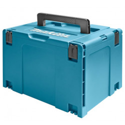 Makita Accessoires M-box nr.4 nieuw model - 821552-6 (Systainer/M-box/L-Boxx) 1