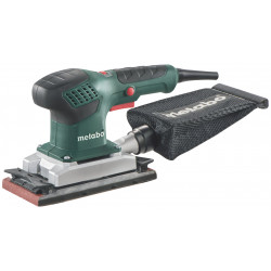 Metabo SRE 3185 Vlakschuurmachine 200w 92x184mm | in koffer