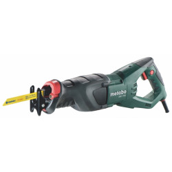 Metabo SSE 1100 reciprozaag