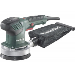 Metabo SXE 3125 excenterschuurmachine 310w 125mm | in koffer