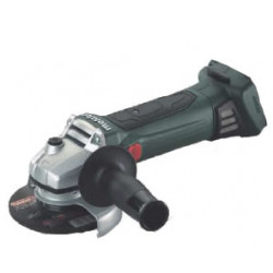 Metabo W 18 LTX 125 basic | accu haakse slijper in Metaloc