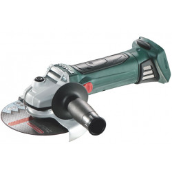 Metabo W 18 LTX 150 basic | accu haakse slijper in Metaloc