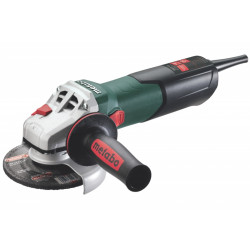 Metabo W 9-125 Quick Haakse slijper 125 mm met Metabo Quick wisselsysteem