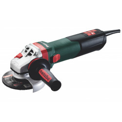Metabo WEBA 17-125 Quick Protect Haakse Slijper 125 mm