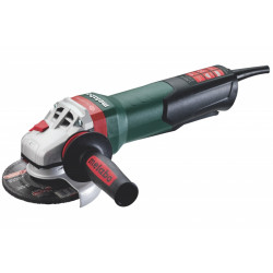 Metabo WEPBA 17-125 Quick Protect Haakse Slijper 125 mm