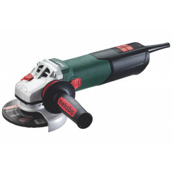 Metabo WEV 15-125 Quick Haakse slijper 125 mm in koffer