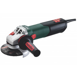 Metabo WEVA 15-125 QUICK Haakse slijper 125 mm