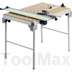 Festool MFT/3 | Multifunctionele tafel