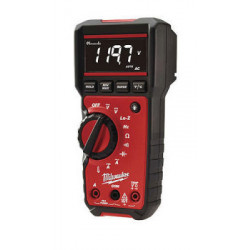 Milwaukee 2217-40 - Digitale multimeter