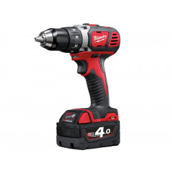 Milwaukee M18 BDD-402C Boor-schroef machine