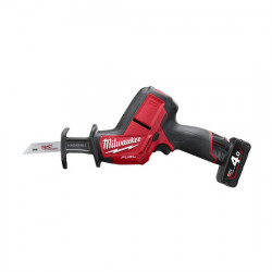 Milwaukee M12 CHZ-402C Reciprozaagmachine