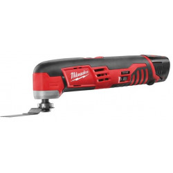 Milwaukee C12 MT-202B Accu-Multitool | 2.0Ah