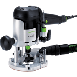 Festool OF 1010 EBQ Bovenfrees | 1010w