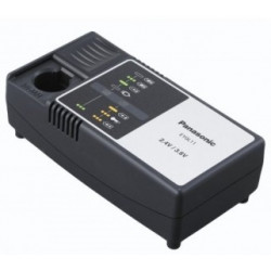 Panasonic EY0L11B acculader | 2,4v-3,6v
