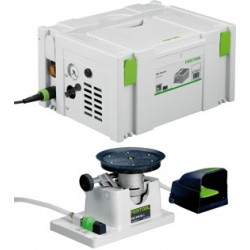 Festool VAC SYS Set SE1 | spaneenheid
