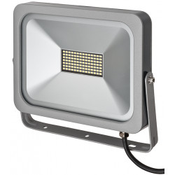 Brennenstuhl Slim LED-Spot DN 9850 FL IP54 98x0.5W 4750lm Energy efficiency class A+