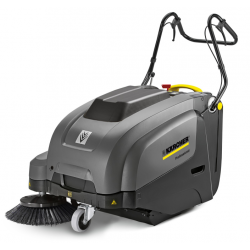 Karcher KM 75/40 W BP PACK Veeg-/Zuigmachine