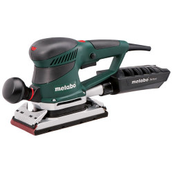 Metabo SRE 4350 TurboTec schuurmachine | 350w 92x190mm