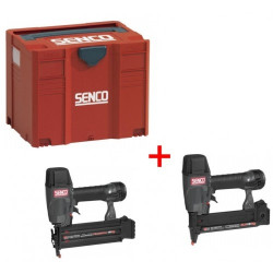 Senco ProSeries Systainerset | FinishPro18Mg SLS18Mg 1