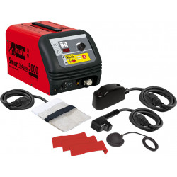 Telwin Smart Inductor 5000 Induction heating system