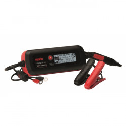 Telwin Professionele inverter acculader t-charge 12 evo
