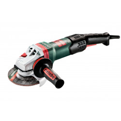 Metabo WEPBA 17-125 Quick RT Haakse Slijper 125 mm