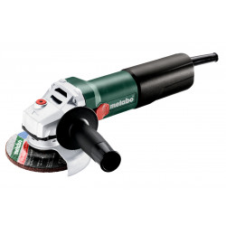 Metabo WQ 1100-125 Haakse slijper 125 mm in doos