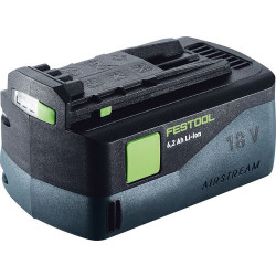 Festool Accupack BP 18 Li 6,2 AS