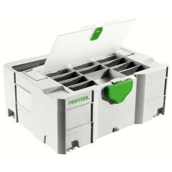 Festool Accessoires SYSTAINER T-LOC SYS 2 TL-DF | 497852