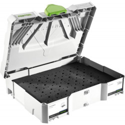 Festool Accessoires SYSTAINER T-LOC SYS 1-OF D8/D12 | 487925