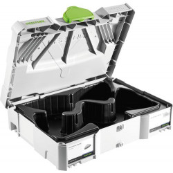 Festool Accessoires SYSTAINER T-LOC SYS-STF Delta 100x150 | 497686