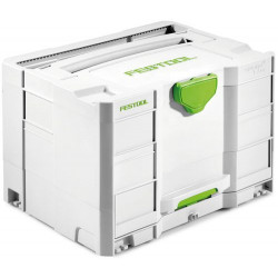 Festool Accessoires SYSTAINER T-LOC SYS-Combi 2