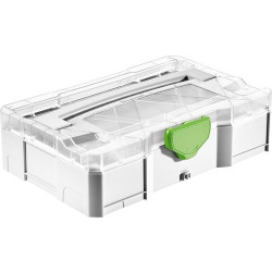 Festool Accessoires MINI-SYSTAINER T-LOC SYS-MINI 1 TL TRA - 203813