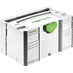 Festool Accessoires MINI-SYSTAINER T-LOC SYS-MINI 3 TL - 202544