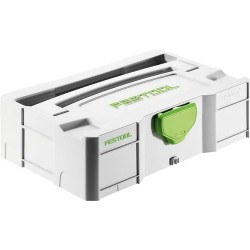Festool Accessoires SYSTAINER SYS-MINI TL 265x170x70MM | 499622