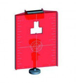 Laserliner Magneet richtplaatje rood | IQ serie - 023.61A