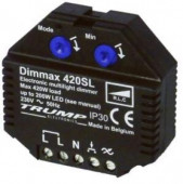Peha Dimmer-element dimmax LED 420SL - 4355100