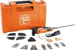 Fein MM 500 Plus Top MultiMaster 350W Multitool - 72296761000