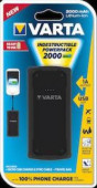 Varta Varta Indestructible Portable Power Pack 2000 - 3512370