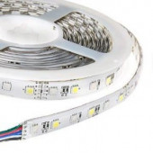 Enzo LED strip flex RGBW 5m 5050 24V IP65 - LED1170