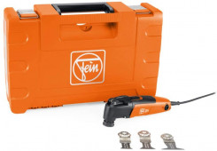 Fein MM 300 MultiMaster 250W 4-delig Multitool - 72297261000