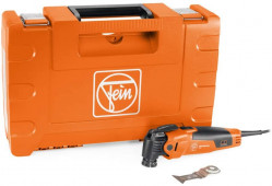 Fein MM 500 Plus MultiMaster 350W Multitool - 72296762000