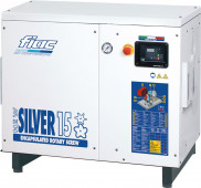 Fiac 10 Bar 400/50/3 Fiac New Silver 15 Schroefcompressor 11 kW - 560700152