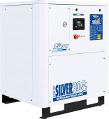 Fiac 10 Bar 400/50/3 Fiac New Silver 30 Schroefcompressor 22 kW - 560700302