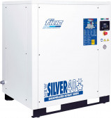 Fiac 10 Bar 400/50/3 Fiac New Silver 40 Schroefcompressor 30 kW - 560700402