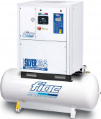 Fiac 10 Bar 400/50/3 Fiac New Silver 30/500 Schroefcompressor 22 kW - 560705302