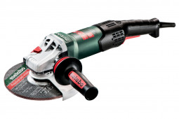 Metabo WE 19-180 Quick RT Haakse Slijper  180mm 1900W - 601088000