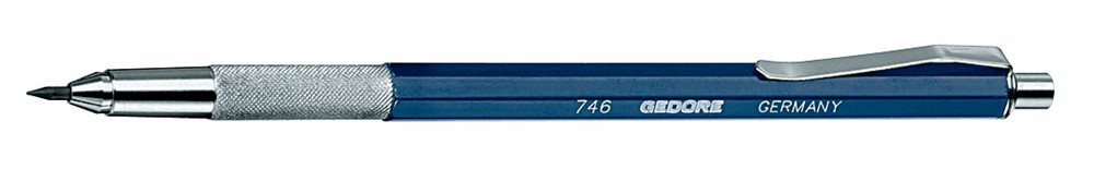 Gedore Punt oud model(blauw) tbv 746 - 5545100
